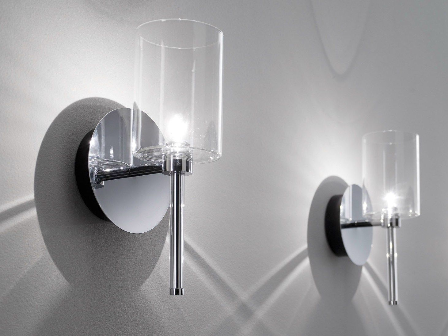 SPILLRAY | Wall lamp By AXOLIGHT design Manuel Vivian ... on Non Wired Wall Sconces id=76515