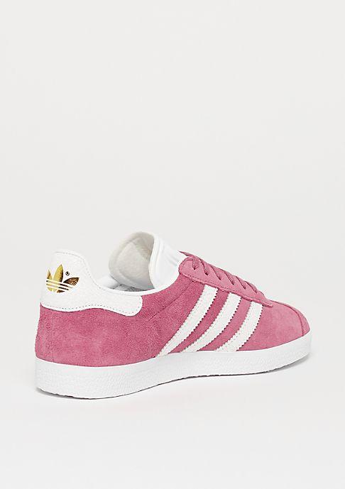 adidas Gazelle trace maroonftwr whiteftwr white