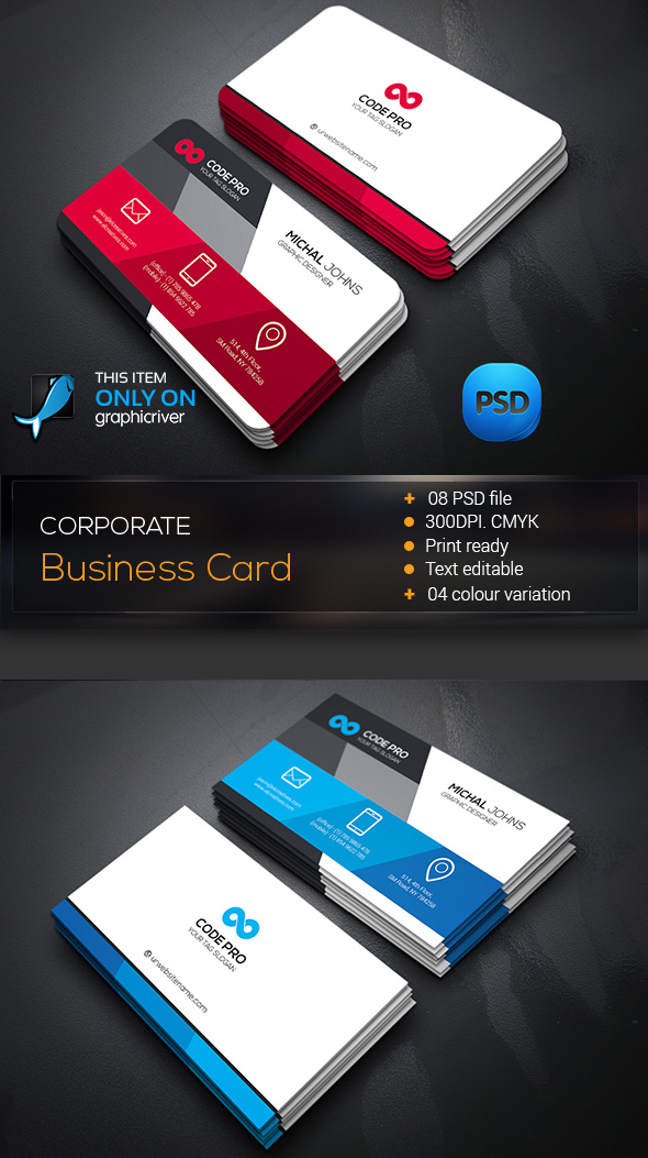 Business Card Templates Adobe Illustrator 2 Templates Example Templates Example