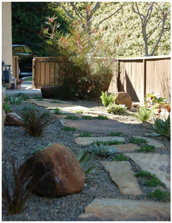 Grevillea Garden By Living Gardens Landscape Design