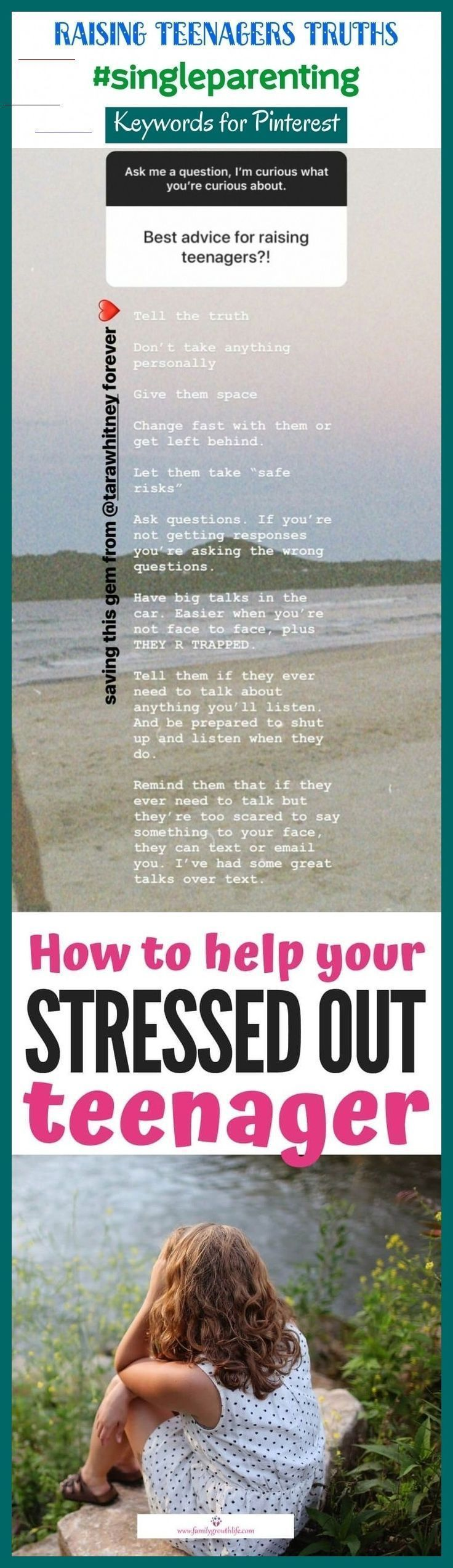 Photo of Advice for dads  #raising #teenagers #parenting #teens raising teenagers parenti