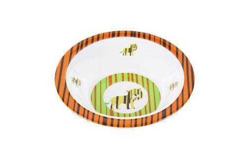 Lässig LDISHB189 Schüssel / Dish Bowl Melamine Wildlife - Tiger - [ #Germany #Deutschland ] #Haushaltswaren [ more details at ... http://deutschdesign.apparelique.com/lassig-ldishb189-schussel-dish-bowl-melamine-wildlife-tiger/ ]