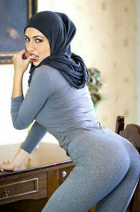 Arab hijab ass sex