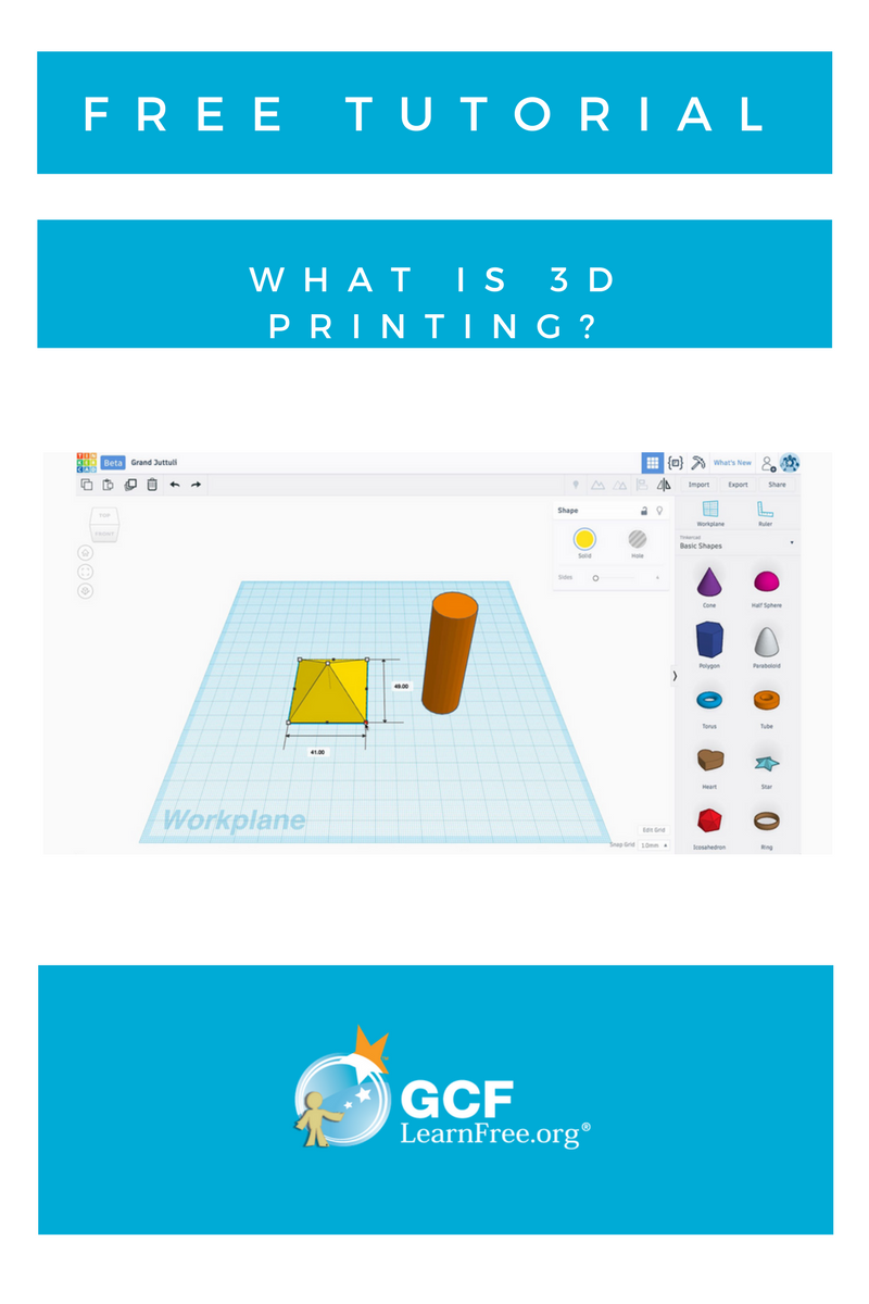 This 3D printing article covers the many cool things being created by this awesome technology, from toys and phone cases to prosthetics for amputees.