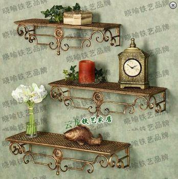 Wrought Iron Shelf Brackets Across The Shelf Seasoning Rack Shelving