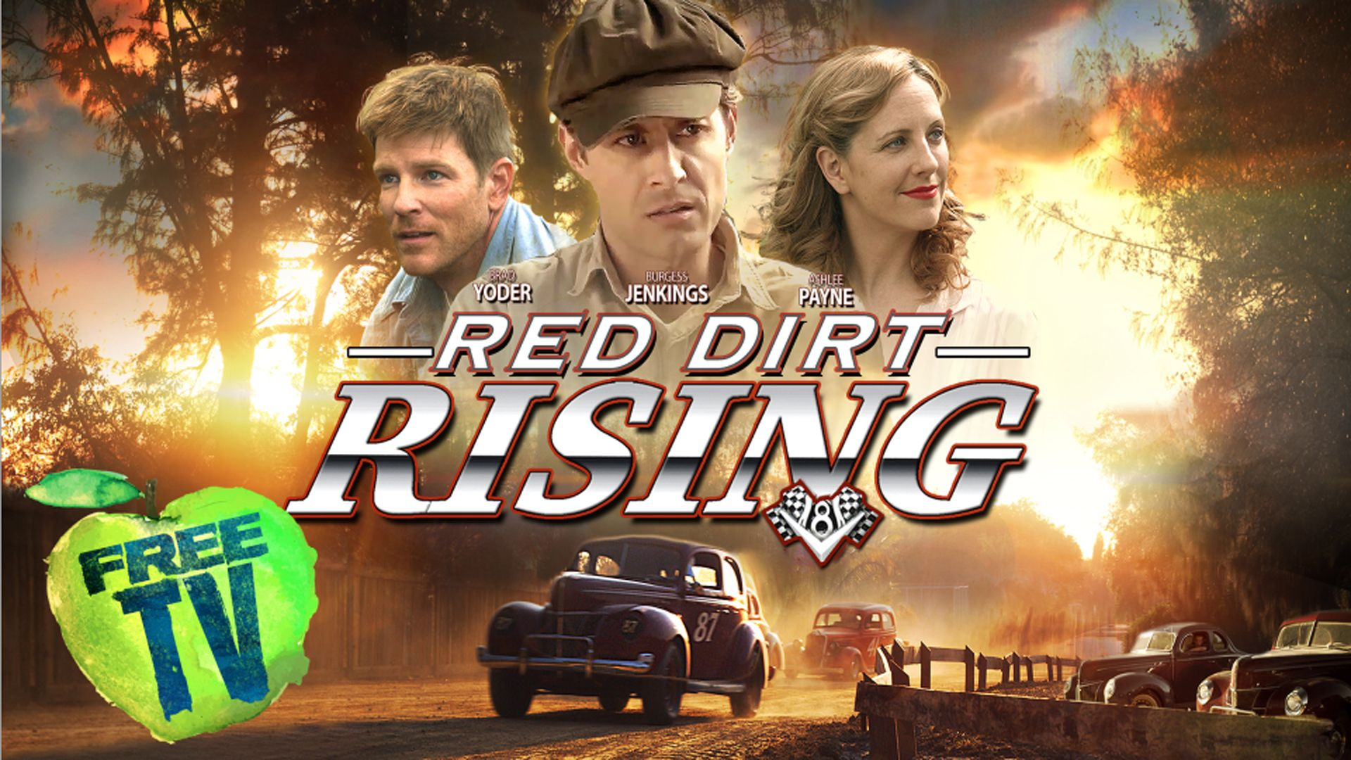 Red dirt rising red dirt kid movies family show