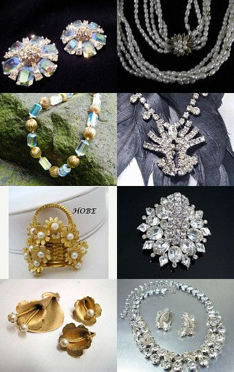 A Vintage Wedding Treasury by VJSE Group Team by Diana on Etsy--Pinned with TreasuryPin.com