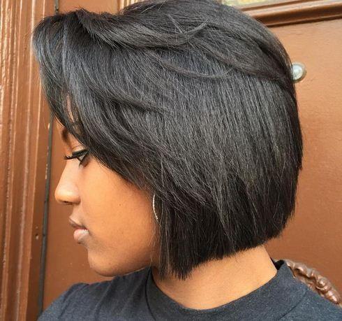 Short Wigs In Kenya