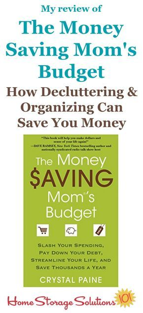 Additional Benefits When Declutter And Organize Your Home - how to make a simple budget spreadsheet