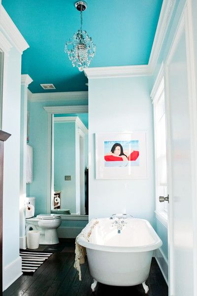 Color For My Bathroom Wall