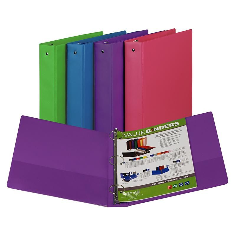 Fashion Color Binder 1 1 2in Fashion Colours Filofax Planners Filofax Personal
