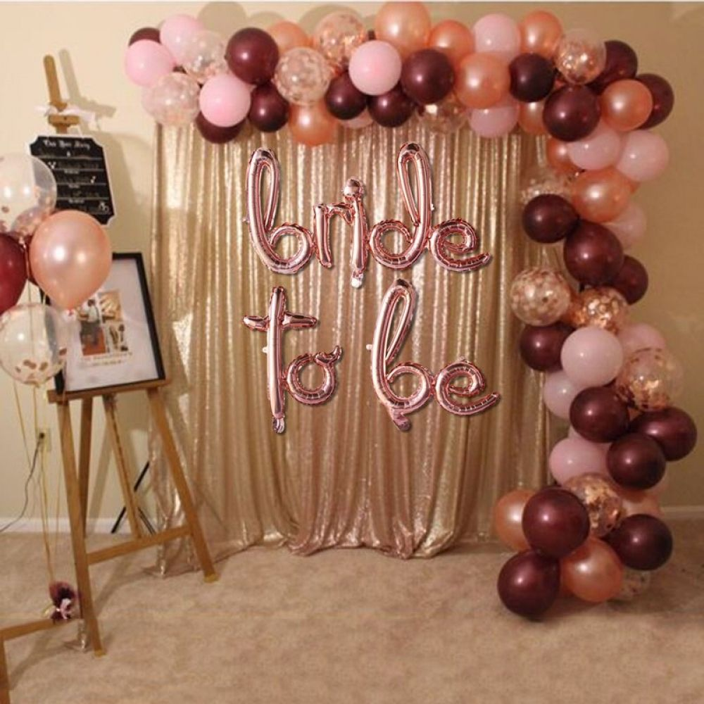 Balloons Wedding Decoration Party Brand Name:meidding