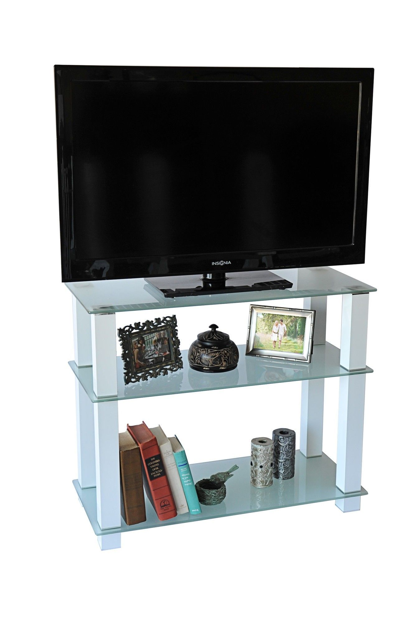 White Lines TV Stand | Plasma tv stands, Tv stand, Cool tv ...