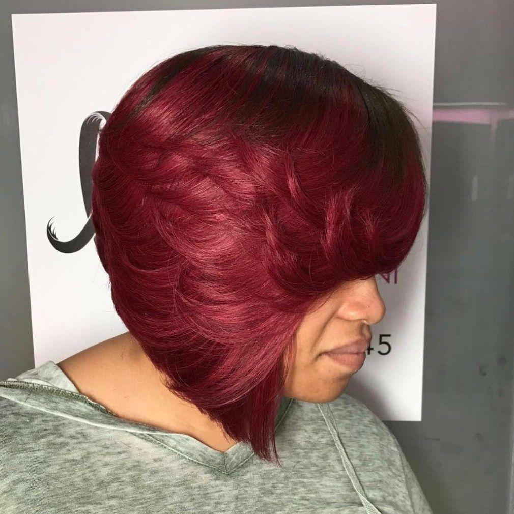 20 stunning ways to rock a sew in bob   hairstyles   bob sew