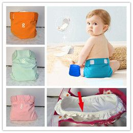 Different Types of Cloth Diapers: Here's How to Choose for