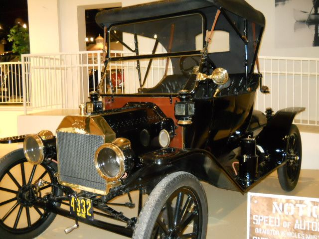 This Picture Came From My Video Titled 1913 Ford Model T