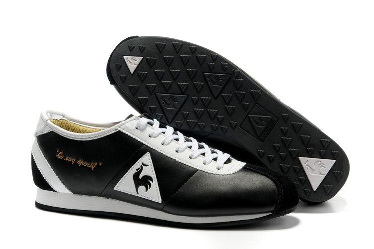 goedkoop worden beste waarde scheiding schoenen Le Coq Sportif black shoes | Le Coq Sportif Shoes :: Cheap ...