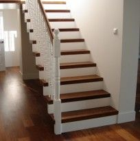 Best Wooden Stairs How To Build Stairs Your Enquiry 400 x 300