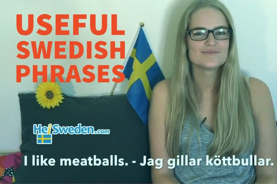 Flirting in swedish [PUNIQRANDLINE-(au-dating-names.txt) 48