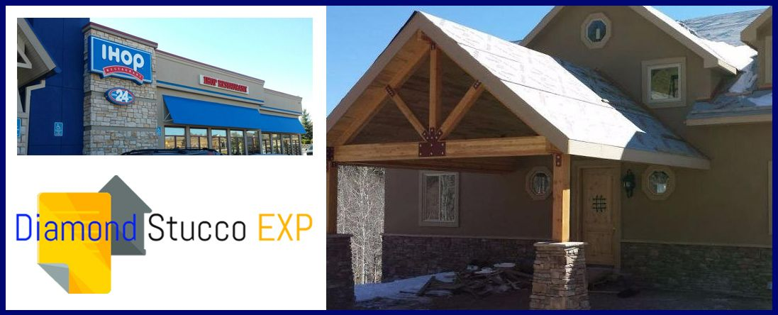 Diamond Stucco Exp Provides Stucco Installation In Colorado Springs Co Give Us A Call Today At