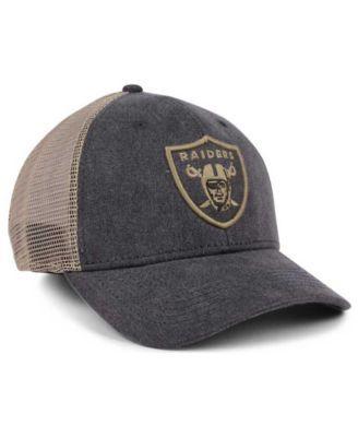 7332f0091a0f9 ... clean up cap lids f2d98 6d454  discount code for 47 brand oakland  raiders summerland contender flex cap black m l. 9b556