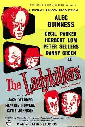 Quinteto da Morte - 1955