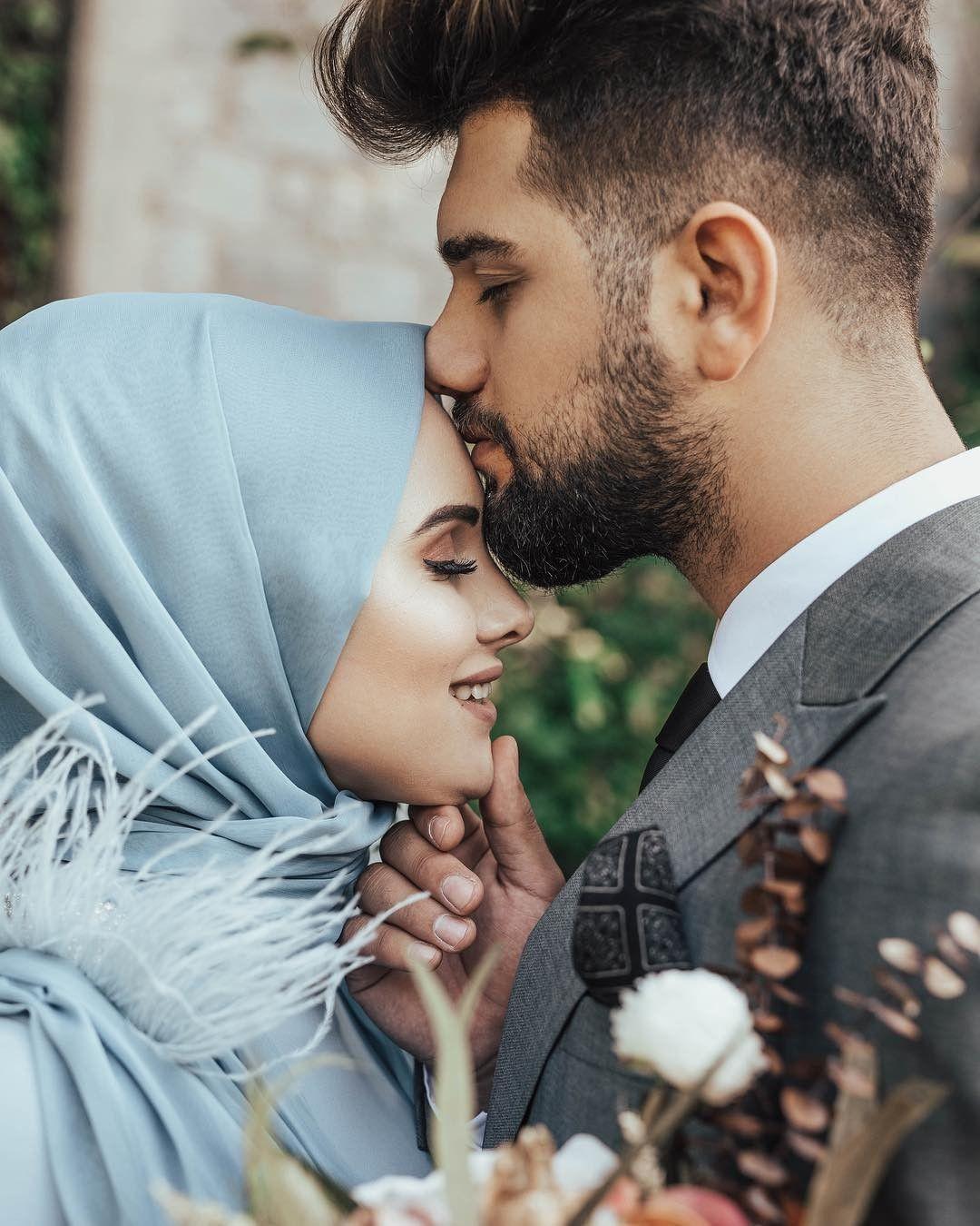 Для, картинки красивые мусульманские пары