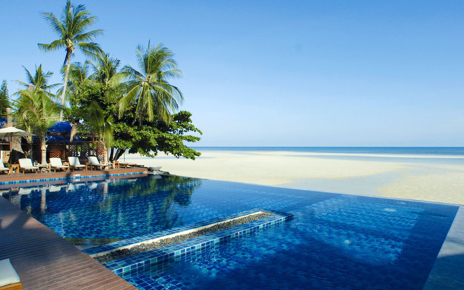 Koh Samui Hotel Baan Haad Ngam Boutique Resort And Spa Official Website