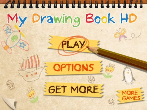 let your child explore their artistic side with my drawing book hd say no to - Drawing Books For Boys