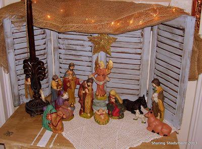 Sharing Shadymont: Merry Christmas Everyone