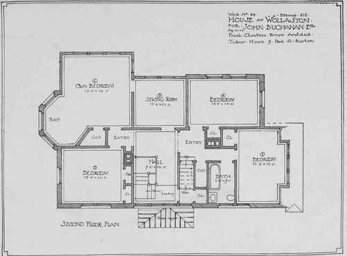 Image From Http Injaz Co Wp Content Uploads 2015 05 Ancient Greek Houses With Second Floor Plan Of House At Wollaston Greek House How To Plan Ancient Houses