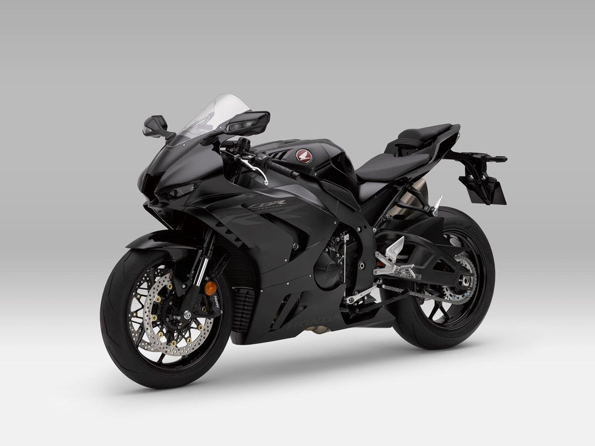 2020 Honda Cbr1000rr R Fireblade Motorfiets Honda En Motor