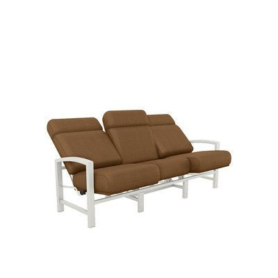 Tropitone Lakeside Sofa with Cushions F