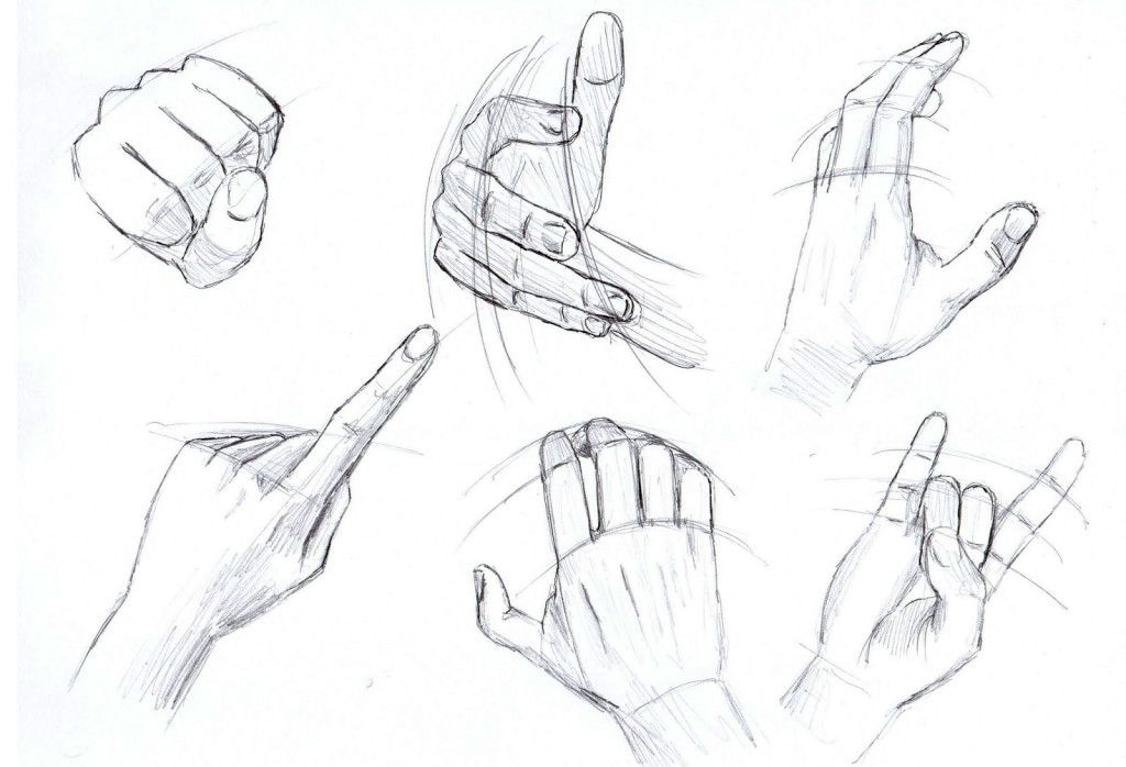 How To Draw Hands Poses Quick Reference How To Draw Hands