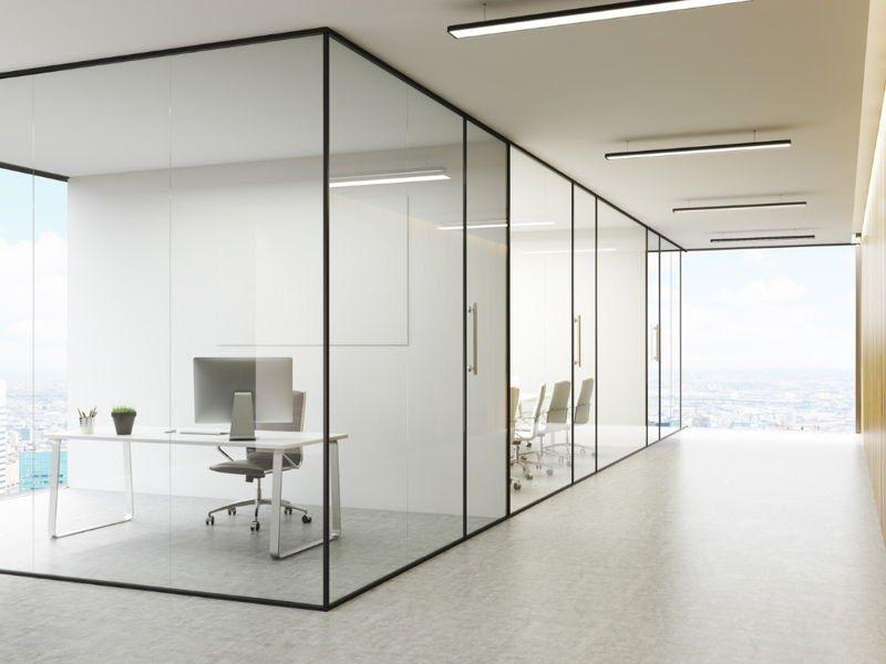 60 Inspirasi Model Partisi Ruangan Minimalis 2020 Jual Bufet