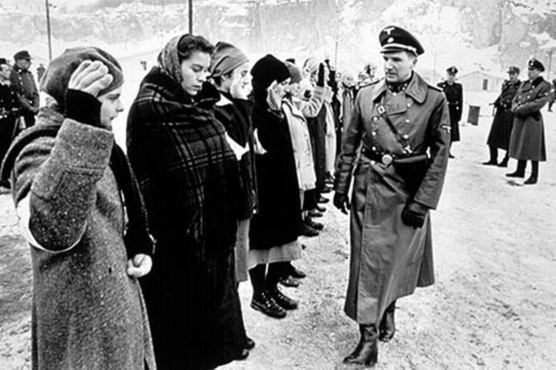 Schindlers Liste Ganzer Film Deutsch