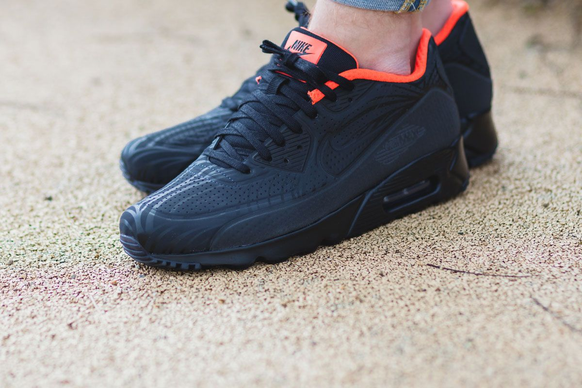 Nike Air Max 90 Ultra Moire FB