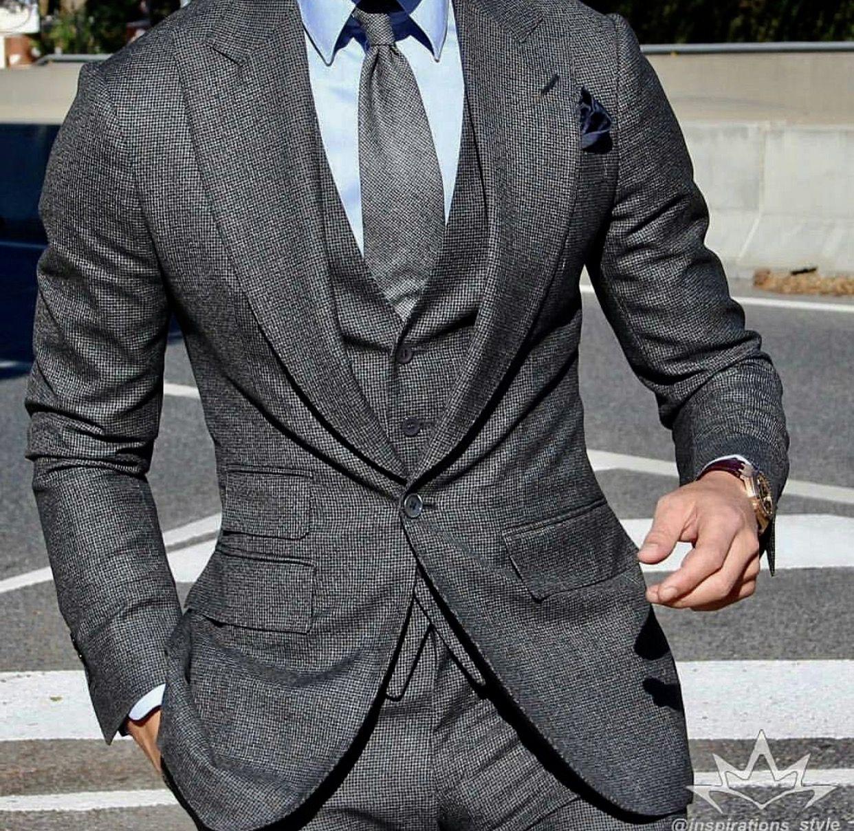 Men's outfits with flannel  grey flannel  Menus wear  Pinterest  Grey flannel