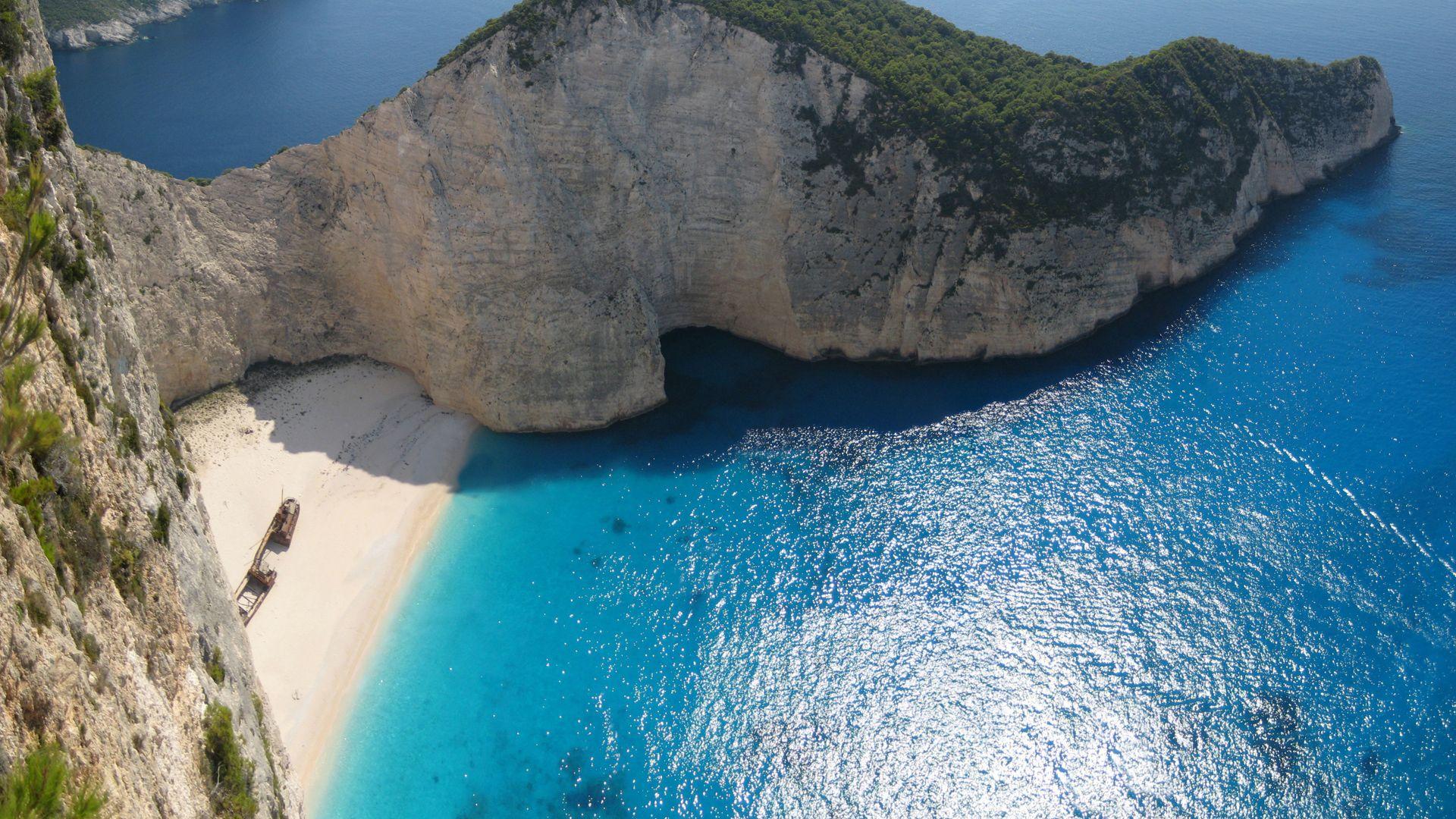 Sfondi Hd Desktop Mare The Islands Spiaggia Nascosta Spiagge E