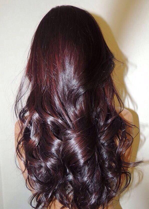 Great colour!   Colour!   Pinterest   Hair coloring, Hair style ...