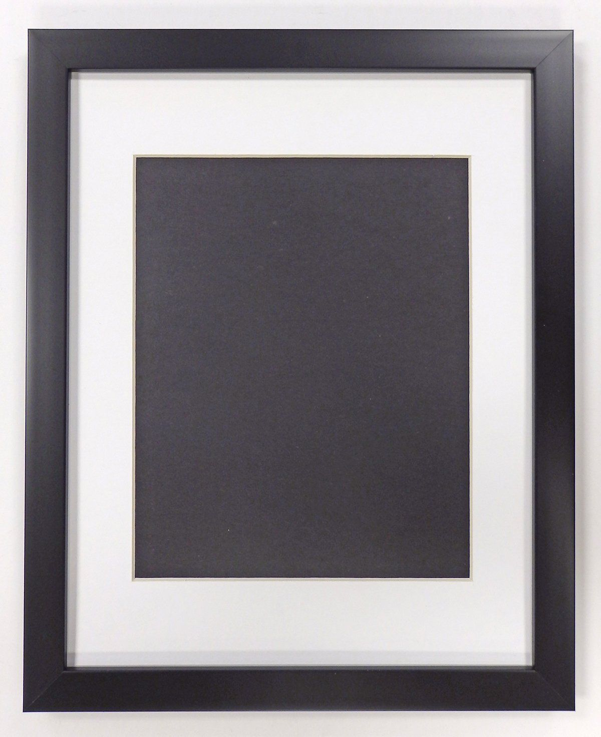 Best Value 11x14 Black Picture Frame Made To Display Pictures