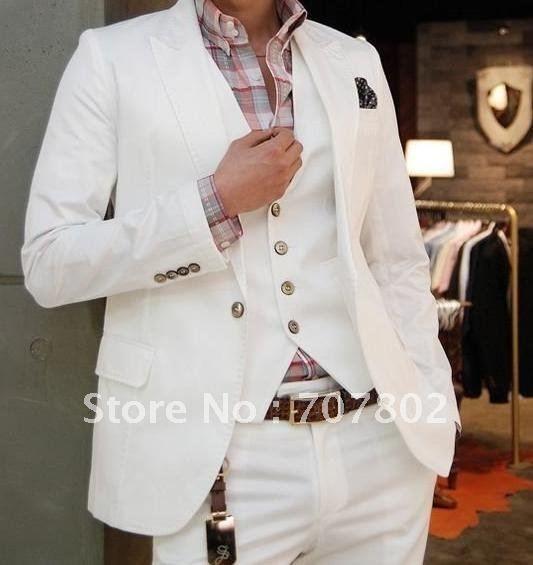 Men/'s Mandarin Collar Pin Stripe Church Suit Style 925H