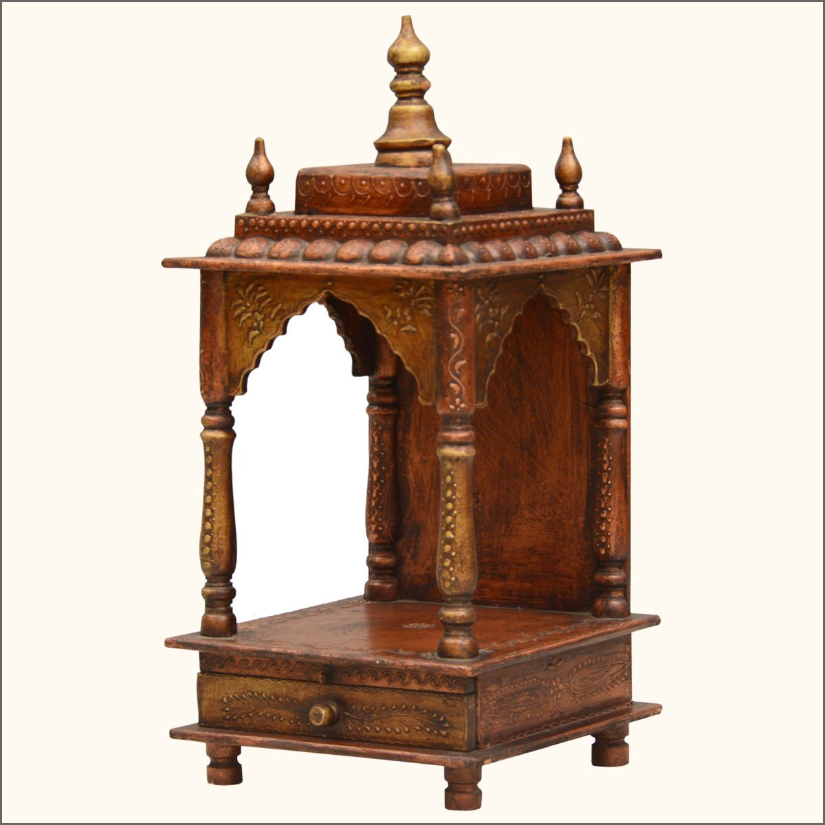 Wooden temple designs for home small temple for home wooden home - Mandir Home Designs Hindu Mandap Puja Temple Mandiram Mandapam Hindu Temple Designs For Home