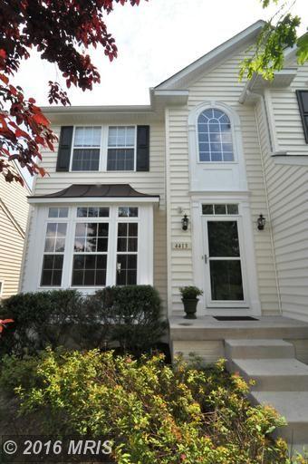 Reids Prospect Homes For Sale Woodbridge Va First Time Home
