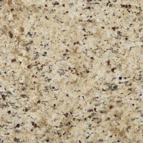 St Cecilia Rio Granite From Brazil Close Up I Think The Piece Looked At Seemed Less Gold But This One Is Pretty Too Brown Specs Look Like