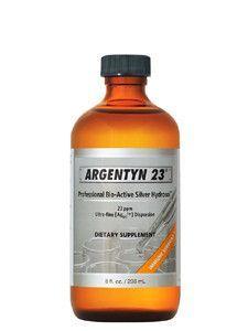 Argentyn 23- Argentyn 23 8 oz