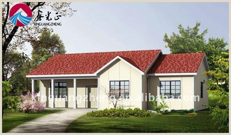 Prefabricated Modular Homes House Prefab Home Sandwich Panel