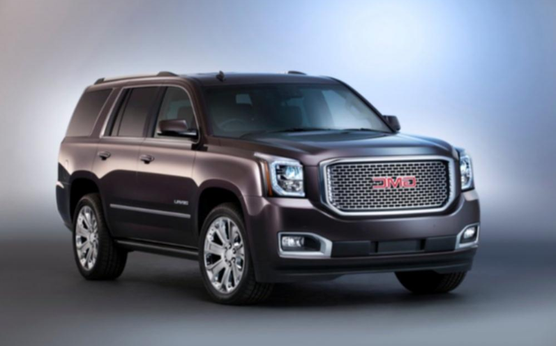Mom 2020 Gmc Yukon Slt Release Date Colors Price Gmc Specs