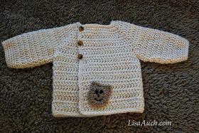 free baby crochet patterns0 easy crochet cardigan pattern for baby-baby crochet patterns-free crochet patterns-crochet cardigan