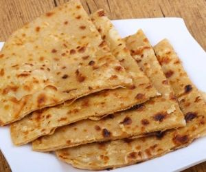 طريقة عمل الشباتي الهندي بالصور Recipe Paratha Paratha Recipes Recipes